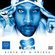 RZA, Birth Of A Prince [Record Store Day Blue Smoke Vinyl] (LP)