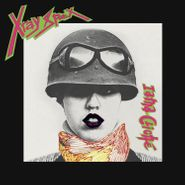 X-Ray Spex, I Am A Cliché [Record Store Day Dayglo Colored Vinyl] (LP)