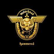 Motörhead, Hammered (CD)