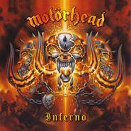 Motörhead, Inferno (CD)