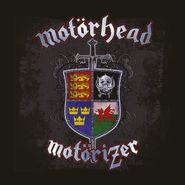 Motörhead, Motörizer (CD)