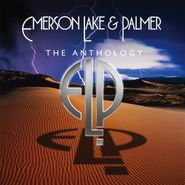 Emerson, Lake & Palmer, The Anthology [Box Set] (LP)