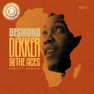 Desmond Dekker & The Aces, Pretty Africa [Record Store Day] (LP)