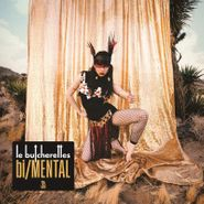 Le Butcherettes, bi/MENTAL (CD)