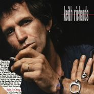Keith Richards, Talk Is Cheap [Red Vinyl] (LP)