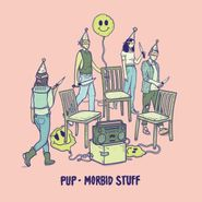 Pup, Morbid Stuff (CD)