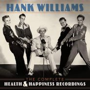 Hank Williams, The Complete Health & Happiness Recordings (LP)