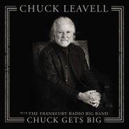 Chuck Leavell, Chuck Gets Big (LP)