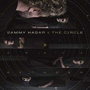 Sammy Hagar & The Circle, Space Between (CD)