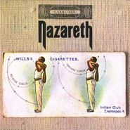 Nazareth, Exercises (LP)