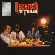 Nazareth, Play 'n' The Game (LP)