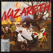 Nazareth, Malice In Wonderland (LP)