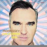 Morrissey, California Son (CD)