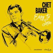 Chet Baker, Easy To Love (LP)