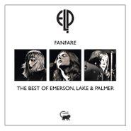 Emerson, Lake & Palmer, Fanfare: The Best Of Emerson, Lake & Palmer (CD)
