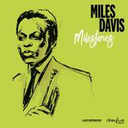 Miles Davis, Milestones (LP)