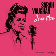 Sarah Vaughan, Lover Man (LP)