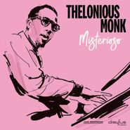 Thelonious Monk, Misterioso (LP)