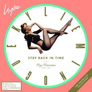 Kylie Minogue, Step Back In Time: The Definitive Collection [Deluxe Edition] (CD)