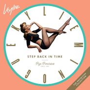 Kylie Minogue, Step Back In Time: The Definitive Collection (LP)