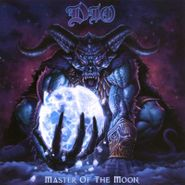 Dio, Master Of The Moon [Lenticular Cover] (LP)