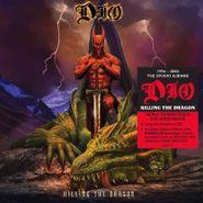 Dio, Killing The Dragon [Deluxe Edition] (CD)