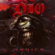 Dio, Magica [Deluxe Edition] (CD)