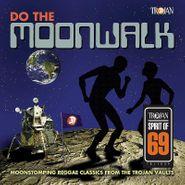 Various Artists, Do The Moonwalk (LP)