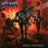 Dio, Angry Machines [Deluxe Edition] (CD)