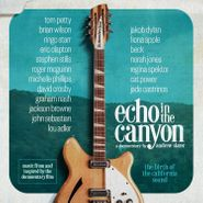 Various Artists, Echo In The Canyon [OST] (CD)