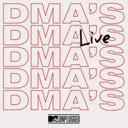 DMA's, MTV Unplugged Live (CD)