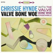 Chrissie Hynde, Valve Bone Woe (CD)