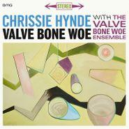 Chrissie Hynde, Valve Bone Woe (LP)
