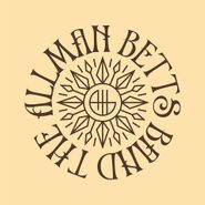 The Allman Betts Band, Down To The River (CD)