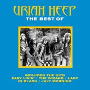 Uriah Heep, The Best Of (CD)