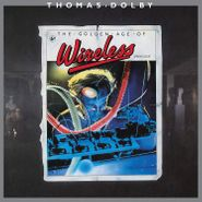 Thomas Dolby, The Golden Age Of Wireless [Splatter Vinyl] (LP)
