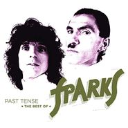 Sparks, Past Tense: The Best Of Sparks [Deluxe Edition] (CD)