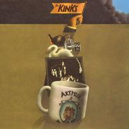 The Kinks, Arthur (Or The Decline And Fall Of The British Empire) (CD)