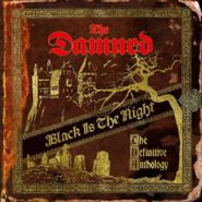The Damned, Black Is The Night: The Definitive Anthology (LP)