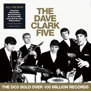 The Dave Clark Five, All The Hits (CD)