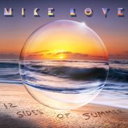 Mike Love, 12 Sides Of Summer (CD)