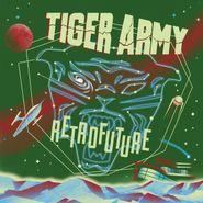Tiger Army, Retrofuture (CD)