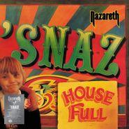 Nazareth, 'Snaz [Green & Orange Vinyl] (LP)