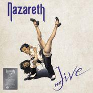 Nazareth, No Jive [Clear Vinyl] (LP)