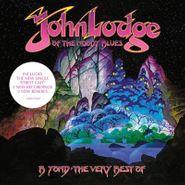 John Lodge, B Yond: The Very Best Of (LP)