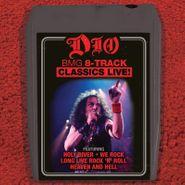Dio, BMG 8-Track Classics Live! (CD)
