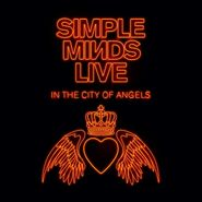 Simple Minds, Live In The City Of Angels (LP)