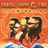 Earth, Wind & Fire, Illumination (LP)