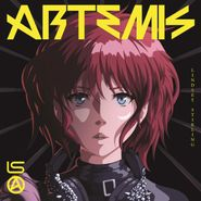 Lindsey Stirling, Artemis (CD)