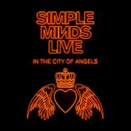 Simple Minds, Live In The City Of Angels (CD)